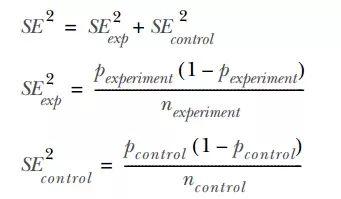 技术干货 | 如何选择上班路线最省时间?从A/B测试数学原理说起